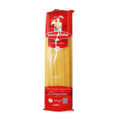 Макароны Pasta Zara лапша 500гр (011)
