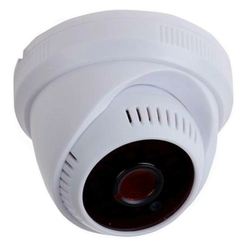 Камера видеонаблюдения REXANT AHD268, 1080p, 2.8 мм, белый камера видеонаблюдения tp link tapo c200 1080p 4 мм белый