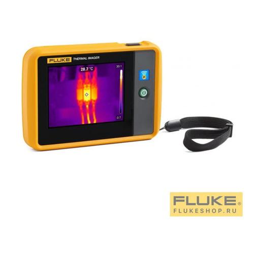 Тепловизор FLUKE FLK-PTI120 9HZ
