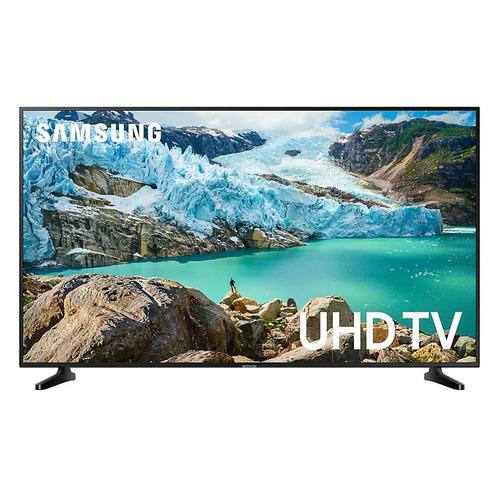 Фото - LED телевизор SAMSUNG UE43RU7090UXRU Ultra HD 4K кеды мужские vans ua sk8 mid цвет белый va3wm3vp3 размер 9 5 43