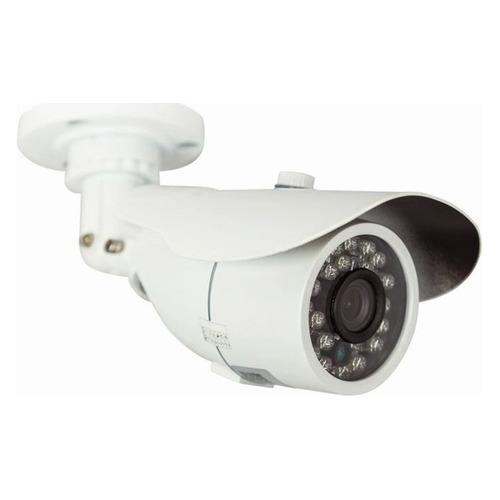 Камера видеонаблюдения REXANT AHD261, 1080p, 3.6 мм, белый камера видеонаблюдения tp link tapo c200 1080p 4 мм белый