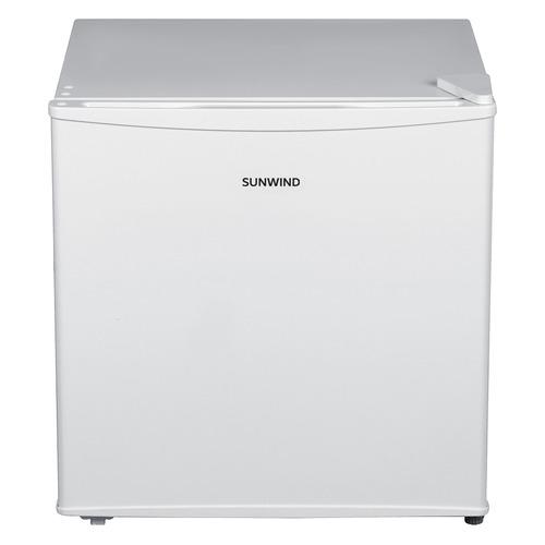 Холодильник HYUNDAI CO0502, однокамерный, белый морозильная камера maunfeld mfl300w