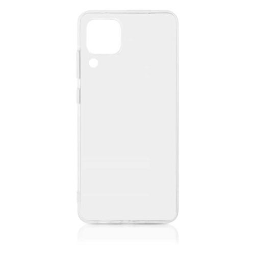 Чехол (клип-кейс) DF hwCase-86, для Huawei P40 Lite, прозрачный