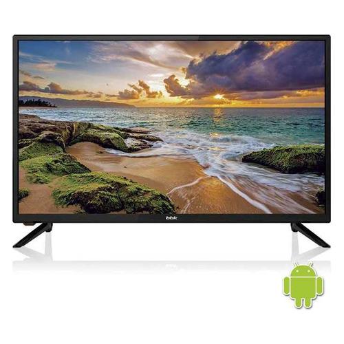 Фото - LED телевизор BBK 32LEX-7166/TS2C HD READY телевизор