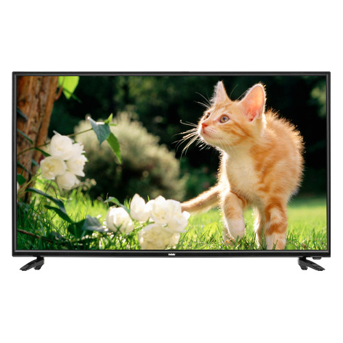 LED телевизор BBK 43LEX-7169/FTS2C FULL HD tv тюнер bbk smp022hdt2