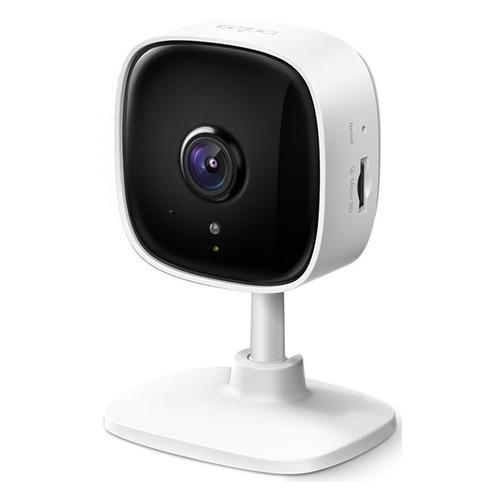Видеокамера IP TP-Link Tapo C100 3.3-3.3мм цветная корп.:белый/черный камера видеонаблюдения tp link tapo c200 1080p 4 мм белый