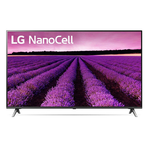 Фото - NanoCell телевизор LG 55SM8050PLC, 55, Ultra HD 4K nanocell телевизор lg 55nano806na 55 ultra hd 4k