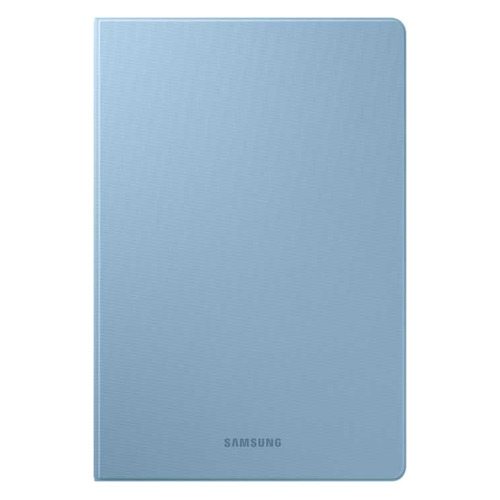 Чехол для планшета SAMSUNG Book Cover, для Samsung Galaxy Tab S6 lite, голубой [ef-bp610plegru]