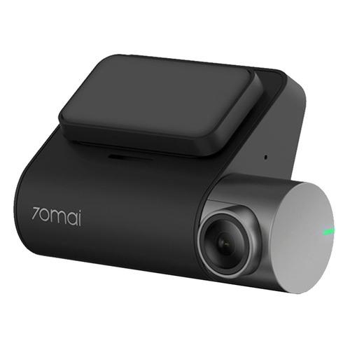 Видеорегистратор 70MAI Smart Dash Cam Pro, черный