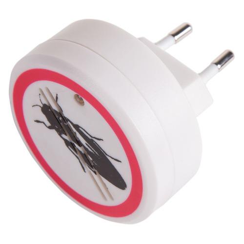 Фото - Отпугиватель Rexant 71-0025 ультразвуковой стационарный 5Вт 12 кГц р.д.:30м белый средство защиты rexant s90 71 0038 ультразвуковой отпугиватель