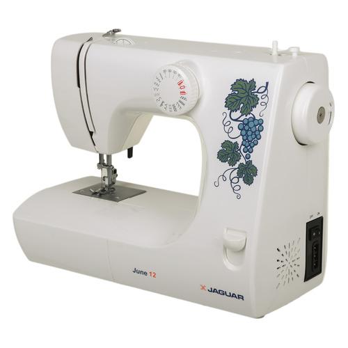 Швейная машина JAGUAR June12 белый