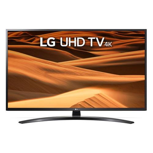 LED телевизор LG 50UM7450PLA Ultra HD 4K