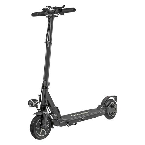 электросамокат iconbit kick scooter street duo trs2024 Электросамокат ICONBIT Kick Scooter Е80, 5000mAh, серый [ik-2004e]