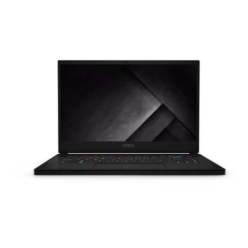 """Ноутбук MSI GS66 Stealth 10SFS-249RU, 15.6"""", IPS, Intel Core i9 10980HK 2.4ГГц, 32ГБ, 1ТБ SSD, NVIDIA GeForce RTX 2070 SuperMQ - 8192 Мб, Windows 10, 9S7-16V112-249, черный"""