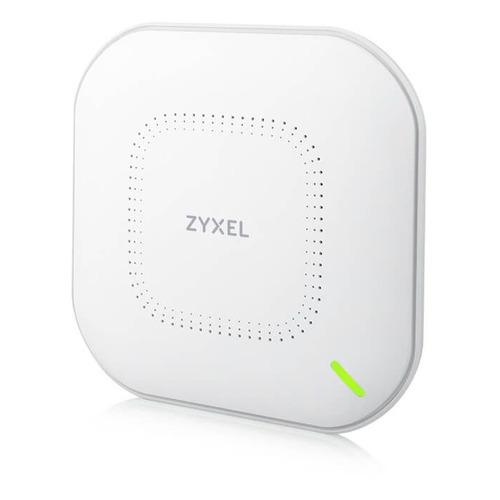 Точка доступа ZYXEL NebulaFlex Pro WAX510D, белый [wax510d-eu0101f] wi fi точка доступа zyxel nebulaflex pro wac6103d i eu0101f