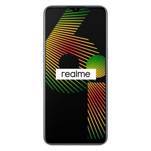 Смартфон REALME 6I 128Gb, RMX2040, белый