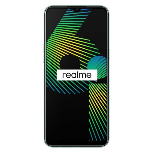 Смартфон REALME 6I 128Gb, RMX2040, зеленый