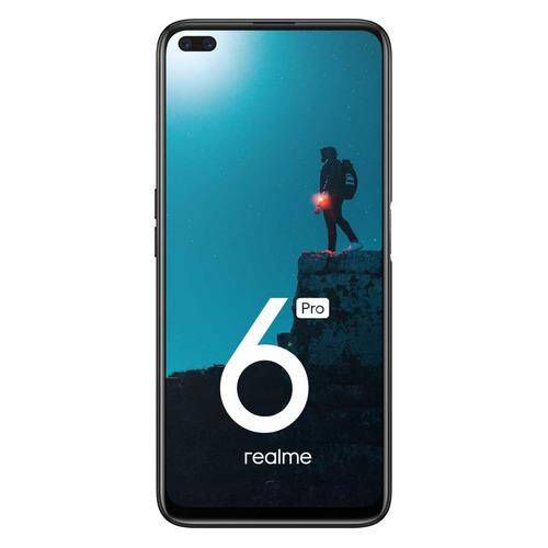 Смартфон REALME 6 Pro 8/128Gb, RMX2063, синий
