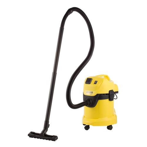 Строительный пылесос KARCHER WD 3 P желтый [1.629-880.0]