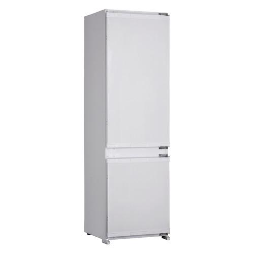 Встраиваемый холодильник ASCOLI ADRF229BI белый холодильник ascoli acds601w