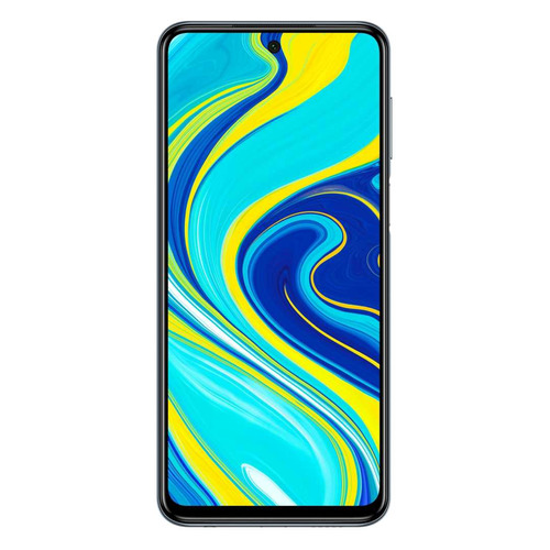 фото Смартфон xiaomi redmi note 9s 64gb, серый