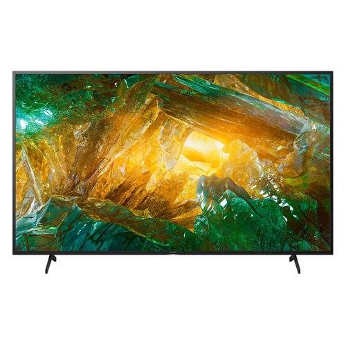 Фото - LED телевизор SONY KD65XH8096BR2 Ultra HD 4K led телевизор sony kd65xg7096br2 ultra hd 4k