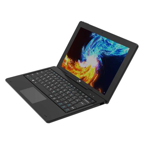 Планшет DIGMA CITI 10 C404T 3G, 4GB, 64GB, 3G, Windows 10 черный [cs1047eg]