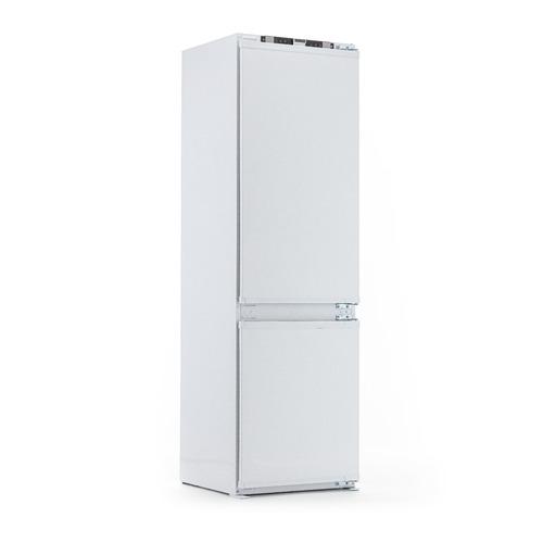 Встраиваемый холодильник BEKO Diffusion BCNA275E2S белый