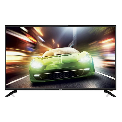 Фото - Телевизор BBK 43LEX-8169/UTS2C, 43, Ultra HD 4K телевизор philips 43pus7505 60 43 ultra hd 4k