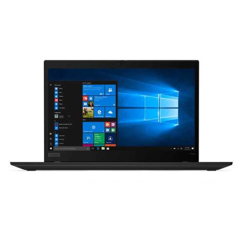 Ноутбук LENOVO ThinkPad T14s G1 T, 14, IPS, Intel Core i7 10510U 1.8ГГц, 16ГБ, 256ГБ SSD, Intel UHD Graphics , Windows 10 Professional, 20T0001DRT, черный ноутбук lenovo thinkpad e14 20ra001brt core i7 10510u 1 8 16gb 512gb ssd 14 fhd ips uhd graphics win 10 pro black