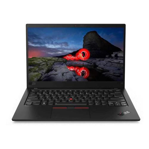 Ноутбук LENOVO ThinkPad X1 Carbon G8 T, 14, WVA, Intel Core i7 10510U 1.8ГГц, 16ГБ, 512ГБ SSD, Intel UHD Graphics , Windows 10 Professional, 20U90006RT, черный ноутбук dell latitude 7400 14 wva intel core i7 8665u 1 9ггц 16гб 512гб ssd intel uhd graphics 620 windows 10 professional 7400 2712 черный