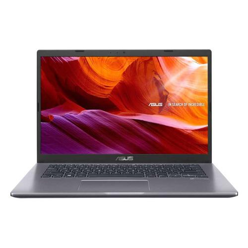 Фото - Ноутбук ASUS VivoBook A409FA-EB488, 14, IPS, Intel Pentium Gold 5405U 2.3ГГц, 4ГБ, 256ГБ SSD, Intel UHD Graphics , Endless, 90NB0MS2-M07330, серый ноутбук asus vivobook x705ma gml r bx178 17 3 intel pentium silver n5030 4гб 1000гб intel uhd graphics 605 endless 90nb0if2 m03850 серый