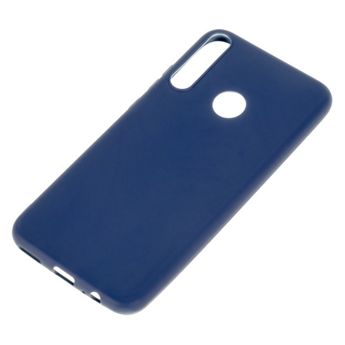 чехол клип кейс gresso meridian для honor 30 30 premium темно синий [gr17mrn865] Чехол (клип-кейс) GRESSO Meridian, для Huawei P40 Lite E/Honor 9C, темно-синий [gr17mrn836]