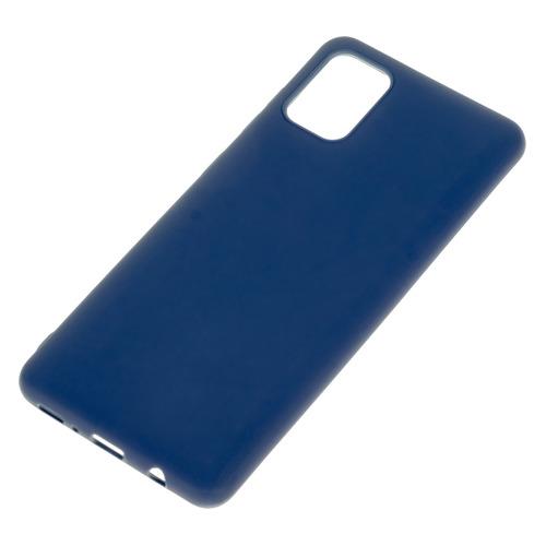 чехол клип кейс gresso meridian для honor 30 30 premium темно синий [gr17mrn865] Чехол (клип-кейс) GRESSO Meridian, для Samsung Galaxy A31, темно-синий [gr17mrn822]