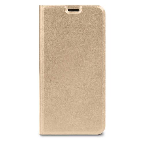 Чехол (флип-кейс) GRESSO Atlant Pro, для Samsung Galaxy A51, золотистый [gr15atl365]