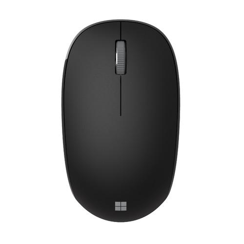 Мышь MICROSOFT Bluetooth, оптическая, беспроводная, черный [rjn-00010] мышь microsoft bluetooth черный оптическая 1000dpi беспроводная bt 2but