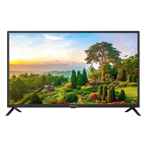 LED телевизор SUPRA STV-LC39LT0075W HD READY