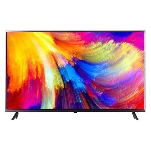 Фото - LED телевизор XIAOMI Mi TV 4S 43 Ultra HD 4K автокресло smart travel expert fix marsala 3 12 лет 15 36 кг группа 2 3 kres2072