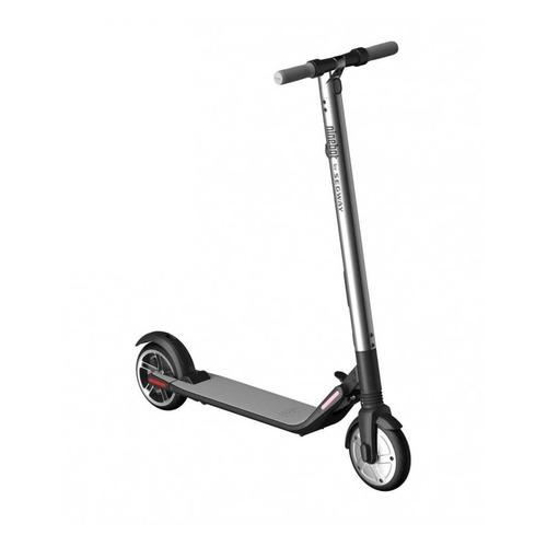 Электросамокат NINEBOT KickScooter ES2, 7800mAh, серый [kickscooter es2 dg]