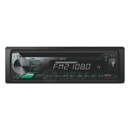 Автомагнитола ACV AVD-8010BG автомагнитола acv avd 6400 usb microsd