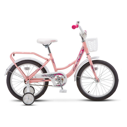 цена на Велосипед Stels Flyte Lady (2019) рам.:12 кол.:18 розовый 12.6кг (LU077683)