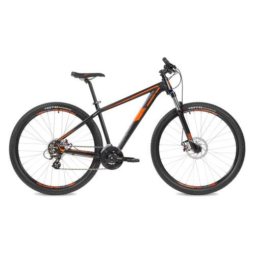 Велосипед Stinger Reload LE (2020) горный рам.:18 кол.:27.5 черный 17кг (27AHD.RELOLE.18BK0)