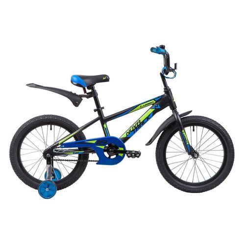 цена на Велосипед Novatrack Lumen (2019) городской кол.:18 черный 11кг (185ALUMEN.BK9)