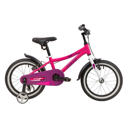 Велосипед Novatrack Prime (2020) городской кол.:16