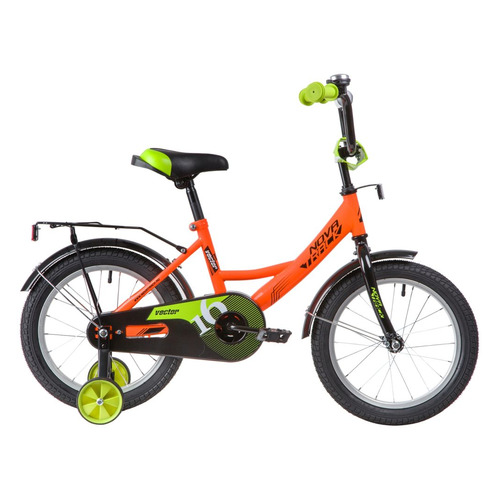 Велосипед Novatrack Vector (2020) городской кол.:16