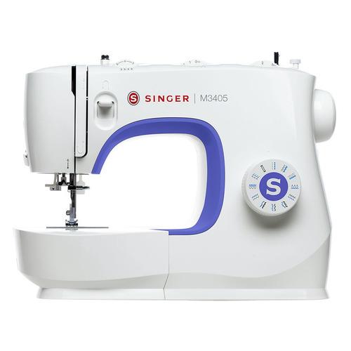 Швейная машина SINGER M 3405 белый