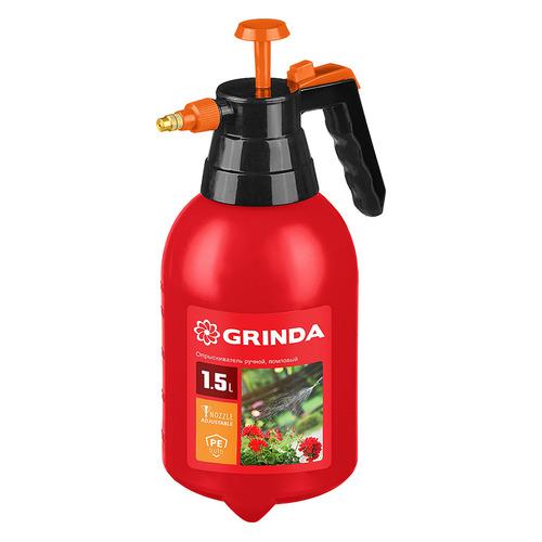Фото - Опрыскиватель Grinda 8-425059_z02 1.5л красный отпугиватель grinda 8 422340