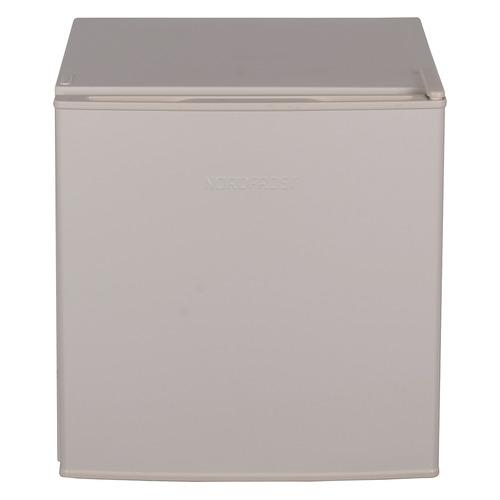Холодильник NORDFROST NR 506 E, однокамерный, бежевый