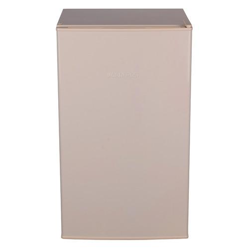 Холодильник NORDFROST NR 403 E, однокамерный, бежевый