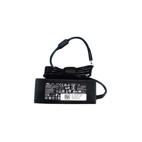 Адаптер питания DELL 450-AEWC, 90Вт, Latitude 3400/3500/7202/Inspiron 3052/3059/3064/3464, черный адаптер питания ippon e40 40вт черный